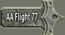 American Airlines Flight 77 Victims