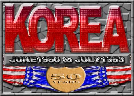 KOREA 50th June 1950 to July 1953 Never Forget Those Who Kept Us Free